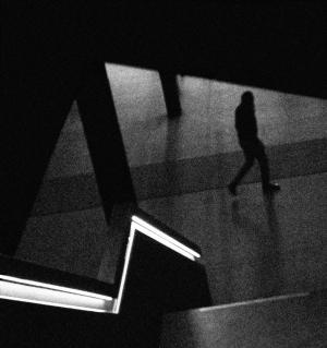Outros/o homem e sua sombra...