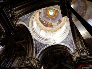 Arquitetura/A cúpula
