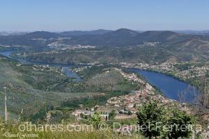 /As curvas do rio Douro
