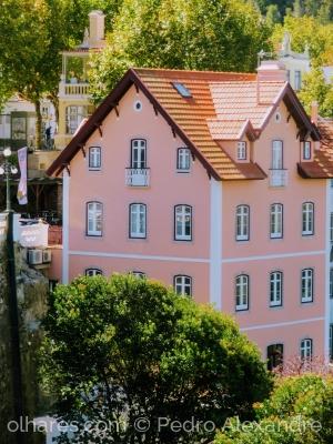 Arquitetura/Recuperação de uma bela casa
