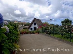 /Santana Ilha da Madeira