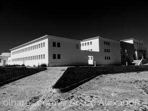 Fotojornalismo/Prisão do Forte de Peniche