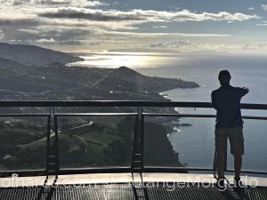 Gentes e Locais/Entardecer na Madeira