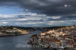 Gentes e Locais/Rio Douro, Porto!