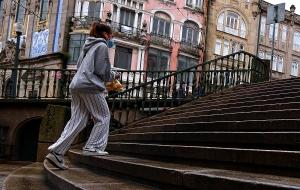 Fotografia de Rua/A passo ligeiro