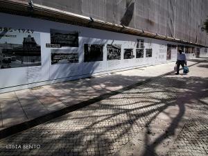 Fotografia de Rua/o quarteirão da suíça