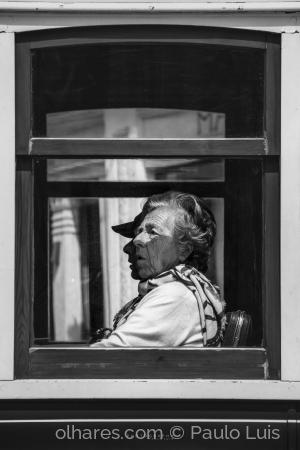 /Uma janela centenária