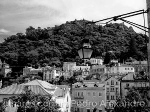 Gentes e Locais/Panorâmica de Sintra
