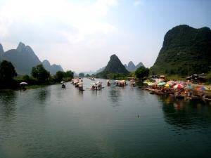 /Guillin - China