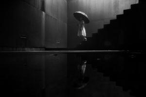 Fotografia de Rua/Espelho
