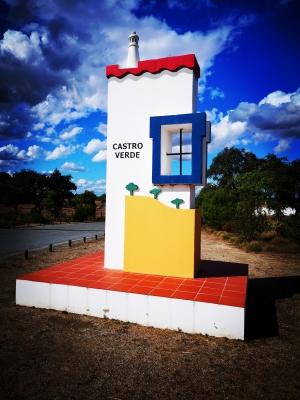Gentes e Locais/Castro Verde