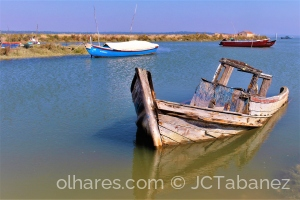 História/O velho barco