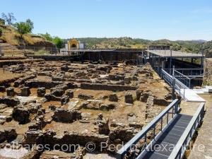 História/Campo Arqueológico de Mértola