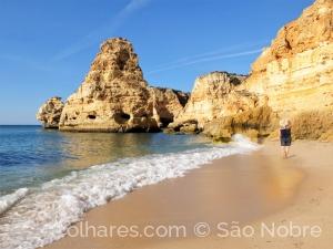 /Praia da Marinha - Algarve