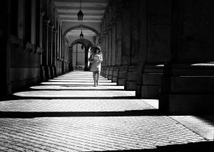 /A solidão em monólogo