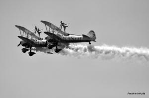 /Acrobacias Aéreas VII