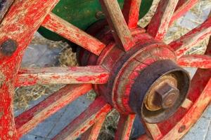 Outros/A roda da carroça