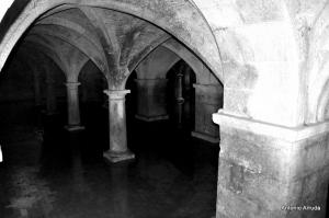 História/Fortaleza de Mazagão XII (Cisterna Portuguesa)