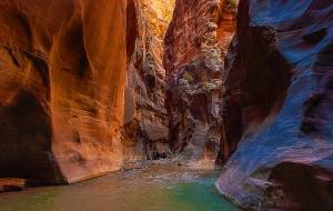 /USA National Parks III