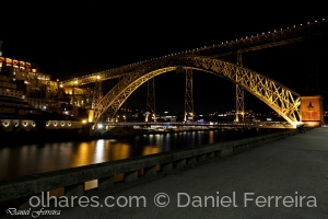 /Ponte Luíz I