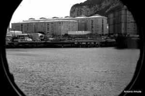 /Gibraltar XVI
