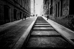 Gentes e Locais/Paisagem urbana