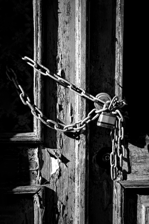 /Thoughts are like Chains!