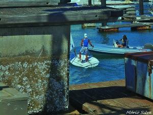 Gentes e Locais/LISBOA - Belém - Navegar é preciso