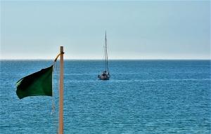 Gentes e Locais/Mar seguro