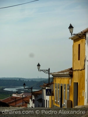 Fotografia de Rua/Rua de Silves
