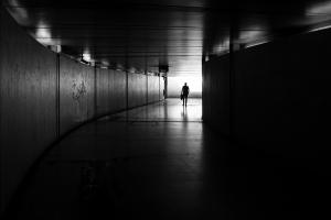 Fotografia de Rua/Don't know where I'm going