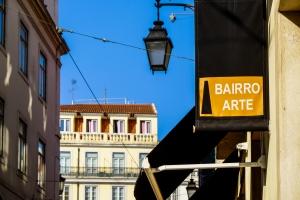 Fotografia de Rua/Bons Indícios...