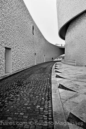 Arquitetura/Terminal de Cruzeiros