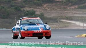 Desporto e Ação/PORSCHE 911 3.0 RS