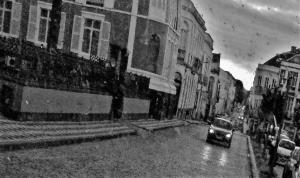 Paisagem Urbana/Rua (Lis)Boa ( A minha cidade )