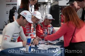 Desporto e Ação/24h Le Mans - o inicio da festa