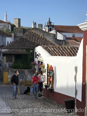 Gentes e Locais/Óbidos