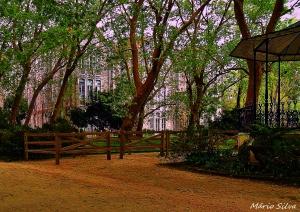 Gentes e Locais/CALDAS DA RAINHA - Parque D, Carlos #1