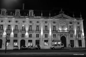 /Lisboa à Noite XIV