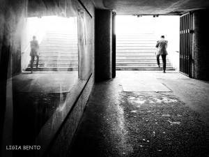 Fotografia de Rua/o mundo paralelo