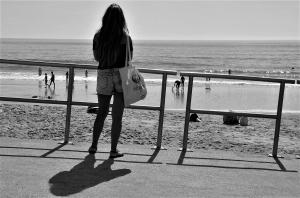 Fotografia de Rua/A observar