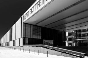 Arquitetura/Perspectiva