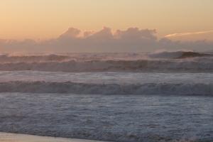 /Mar revoltoso