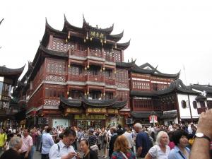 /China país fantástico...