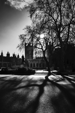 /Westminster Abbey