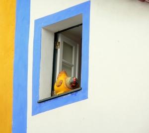 Gentes e Locais/A galinha da vizinha...