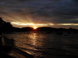 Paisagem Natural/Praia dos Pescadores