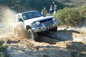 Desporto e Ação/Subindo em areia