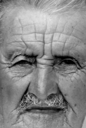 Retratos/Sr. Lázaro e sua vida