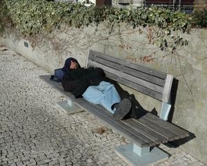 Gentes e Locais/A Sesta